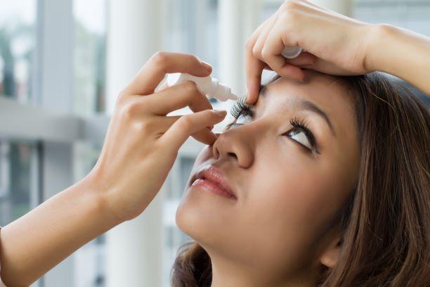 Jak se správně starat o své oči