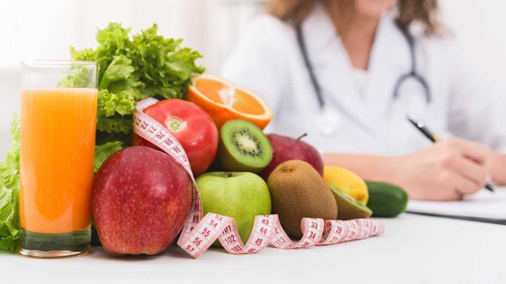 Test znalostí o správné výživě -  PROFI ÚROVEŇ
